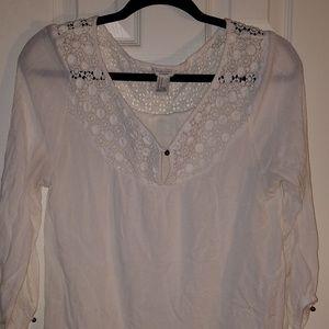 Womans blouse